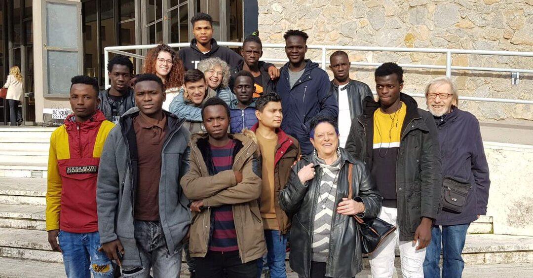 Progetto Maison d'Abrì: le testimonianze dei nostri ragazzi